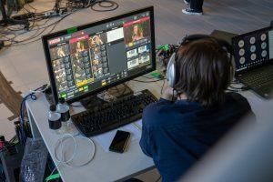 multiCAM STUDIO at Mercedes Benz France